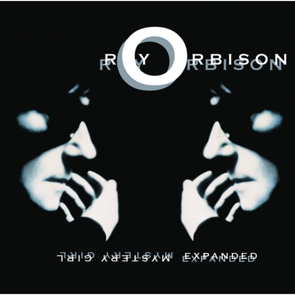Roy Orbison - Mystery Girl CD