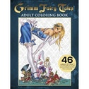 Grimm Fairy Tales Official Coloring Book