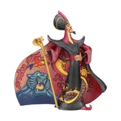 Jafar Villainous Viper (Aladdin) Disney Traditions Figurine [Damaged Packaging]