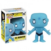 Dr. Manhattan (The Watchmen) Funko Pop! Vinyl Figure