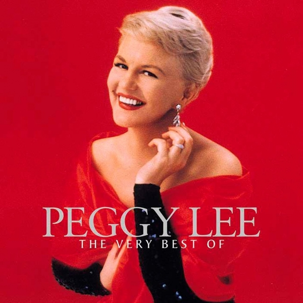 Peggy Lee - Very Best Of Peggy Lee CD