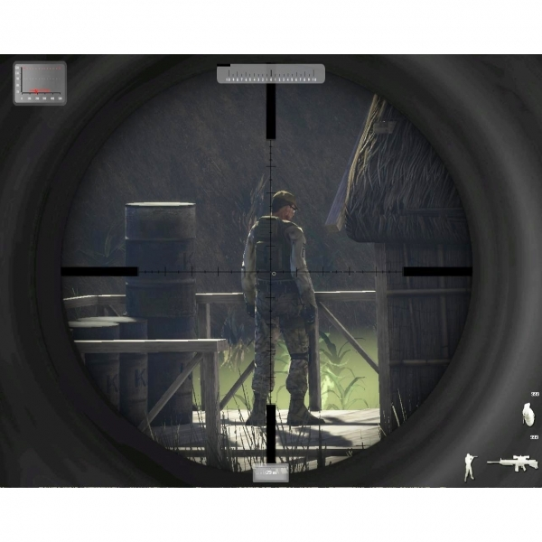 Sniper Ghost Warrior Game Xbox 360 - Image 2
