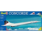 Concorde British Airways 1:144 Revell Model Kit