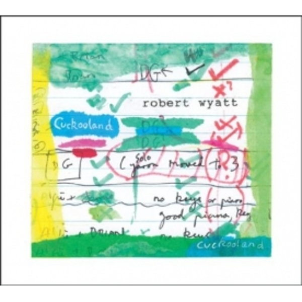Robert Wyatt - Cuckooland CD