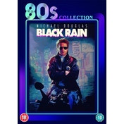 Black Rain - 80s Collection DVD