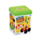 Stickle Bricks Farm Set
