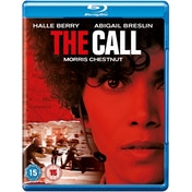 The Call Blu-ray