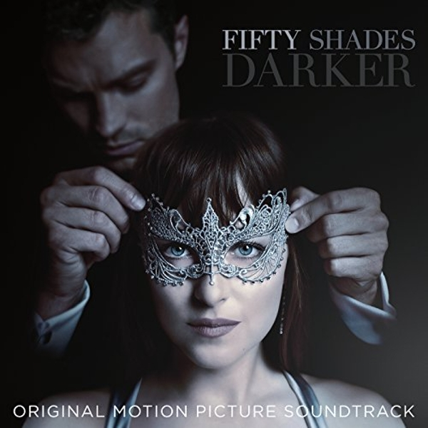Fifty Shades Darker (Original Motion Picture Soundtrack) CD