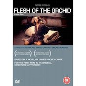 Flesh Of The Orchid DVD