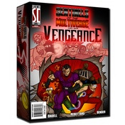 Sentinels of the Multiverse Vengence Expansion
