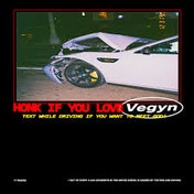 Vegyn – Text While Driving If You Want to Meet God Cassette