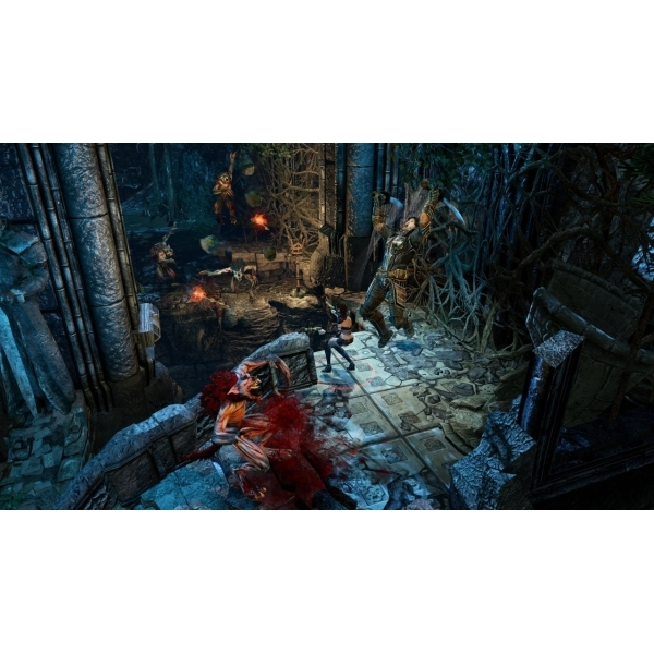 Blood Knights Game PC - Image 2