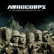 Arnocorps - The Greatest Band Of All Time CD