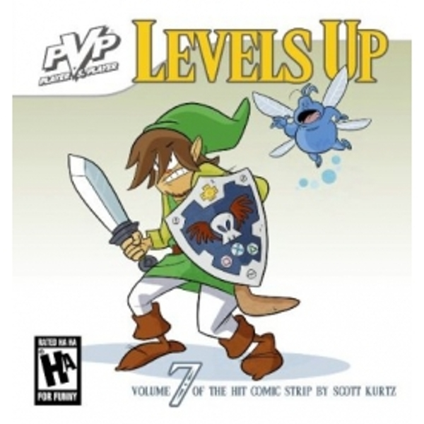 PvP Volume 7: PvP Levels Up