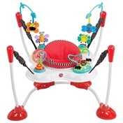 Sassy Baby Inspire The Senses Bounce Around Activity Centre