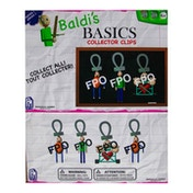 Baldi's Basic Collectable Hangers (24 Packs)