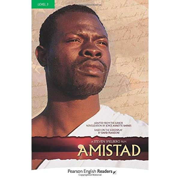 Level 3: Amistad  2008 Paperback / softback