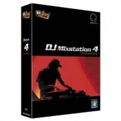 eJay Dj Mixstation 4 Reloaded PC