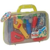 Peterkin's Builder Tool Carrycase