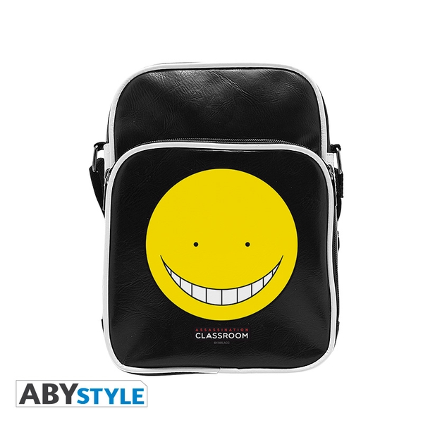 Assassination Classroom - Koro Backpack Messenger Bag
