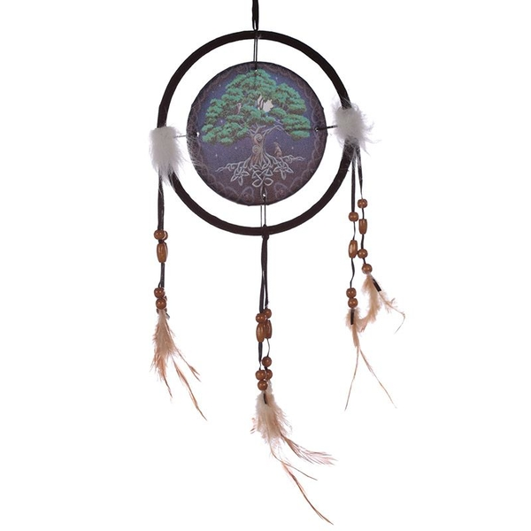 Tree of Life 16cm Dreamcatcher
