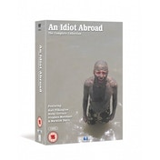 An Idiot Abroad Series 1-3 DVD