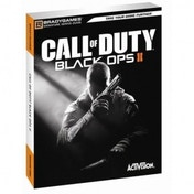Call of Duty Black Ops 2 II Signature Series Guide