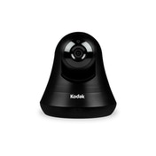 Kodak CFH-V15 HD Wi-Fi Video Monitoring IP Camera Pan  Tilt  Zoom inc EU Adapter