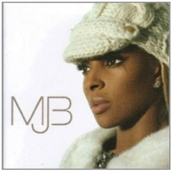 Mary J. Blige Reflections A Retrospective CD