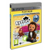 Playstation Move Eyepet Edition Game (Platinum) PS3