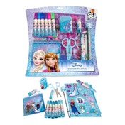Disney Frozen 15 Piece Stationary Gift Set