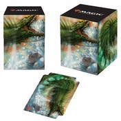 Ultra Pro Magic The Gathering Ultimate Masters V4 PRO 100  Deckbox