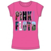 Pink Floyd Echoes Album Montage Pink Ladies TS: Small