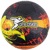 Precision Street Mania Football - Size 4