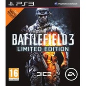 Battlefield 3 Limited Edition Game PS3