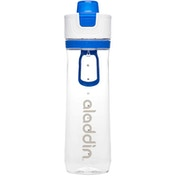 Aladdin Active Hydration Water Bottle 0.8L - Blue