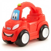 Little Tikes Handle Haulers Car Rollo Wheels