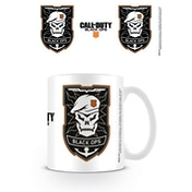 Call of Duty: Black Ops 4 - Logo Mug