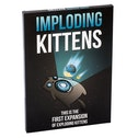 Imploding Kittens This is the First Expansion of Exploding Kittens