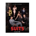 Suits Series 4