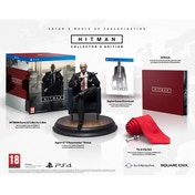 Hitman Collectors Edition PS4 Game