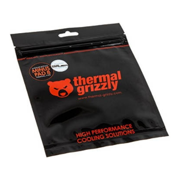 Thermal Grizzly Minus Pad 8 - 30x 30x 15 mm