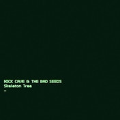 Nick Cave & The Bad Seeds - Skeleton Tree Vinyl
