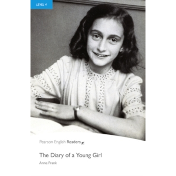 Level 4: The Diary of a Young Girl by Anne Frank (Paperback, 2008)