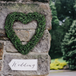 Topiary Heart Wreath | Pukkr - Image 2