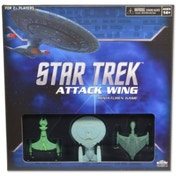 Star Trek Attack Wing Starter Game