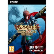 Monkey King Hero Is Back PC Game