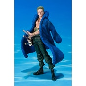 Zoro 20th anniversary (One Piece Pirates) Bandai Tamashii Nations Figuarts Zero Figure