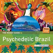 Various Artists - The Rough Guide To Psychedelic Brazil Vinyl