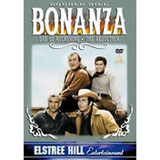 Bonanza - Day Of Reckoning / The Abduction DVD